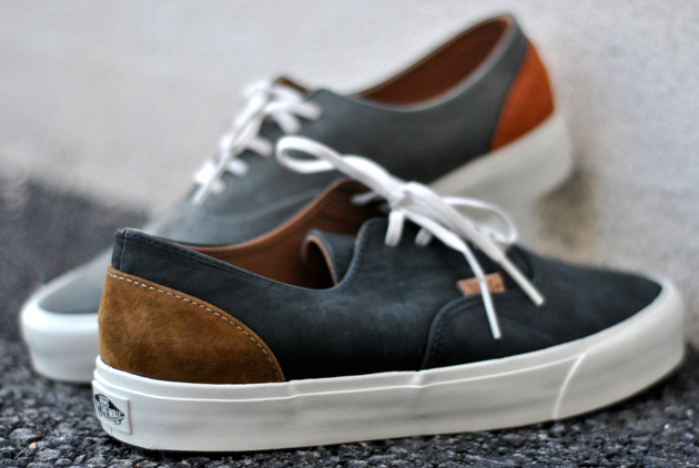VANS California Era Decon 2013 | Hy¥pe'z Up