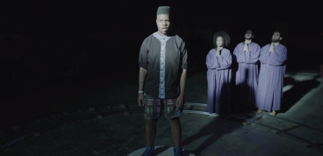 mnek-every-little-word-video