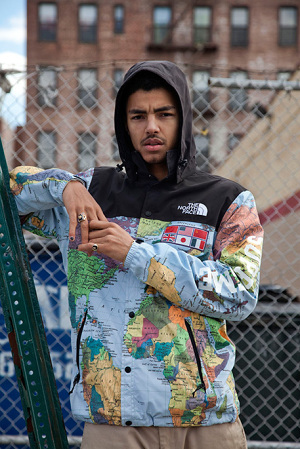feac0b4236 Supreme x The North Face: Collection Printemps/Ete ! | Hy¥pe'z Up