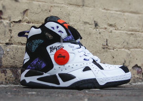 basket pump reebok