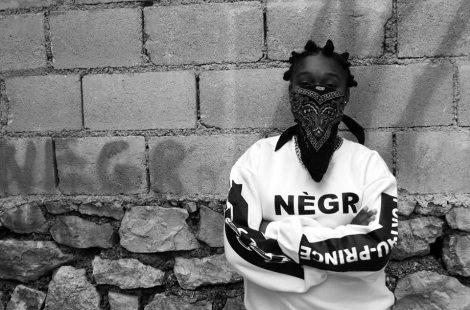 Nègre Marron Clothing  La jeunesse d'Haïti s'exprime dans le textile.3