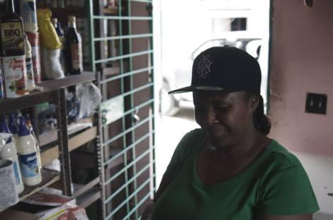Nègre Marron Clothing  La jeunesse d'Haïti s'exprime dans le textile.4