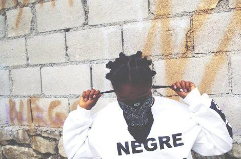 Nègre Marron Clothing  La jeunesse d'Haïti s'exprime dans le textile