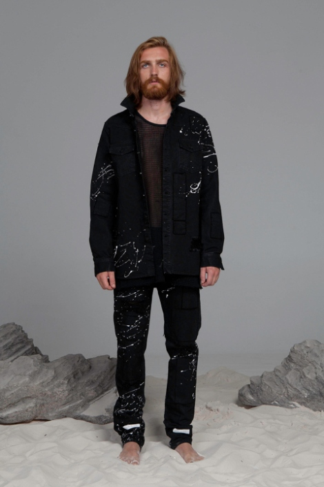 Off White par Virgil Abloh collection Été 2014.13