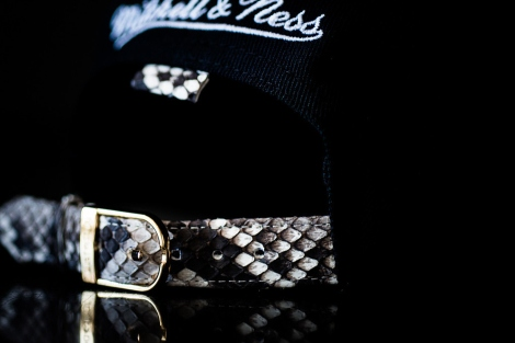 Been Trill & Just Don Capsule Collection snapbacks NBA-3