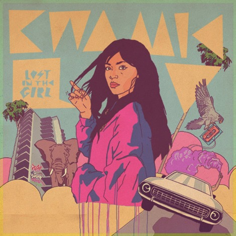kwamie-liv-lost-in-the-girl-ep