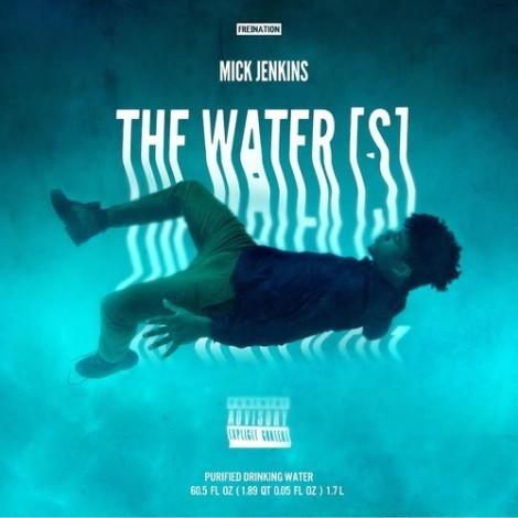 mick-jenkins-the-waters-mixtape