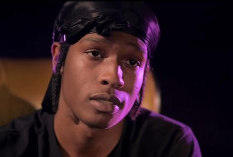 A$AP Rocky - SVDDXNLY
