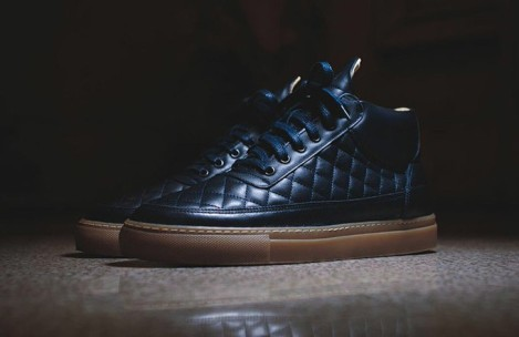 Filling pieces x Ronnie Fieg