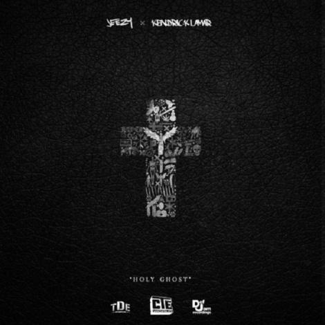 Jeezy - Holy Ghost (Feat. Kendrick Lamar)