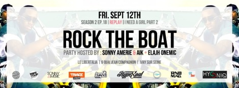 ROCK THE BOAT _ episode 18