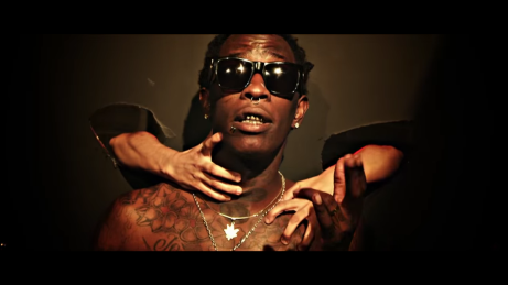 young-thug-danny-glover-video