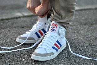 Adidas Americana Hi 88
