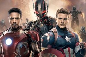 Avengers 2 - hyconiq