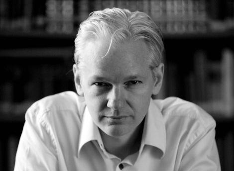 Le fondateur de Wikileaks annonce le lancement d'une marque de prêt à porter
