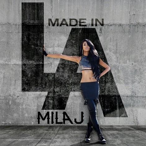 Mila-J-MILA-EP
