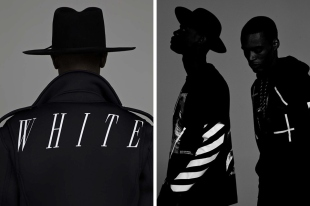 "OFF-WHITE c/o VIRGIL ABLOH Automne/Hiver ""Moving Still"" OFF-WHITE c/o VIRGIL ABLOH 2014 Fall/Winter ""Moving Still"" 2014 - 11"