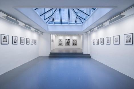 The Grimaldi Gavin gallery launch