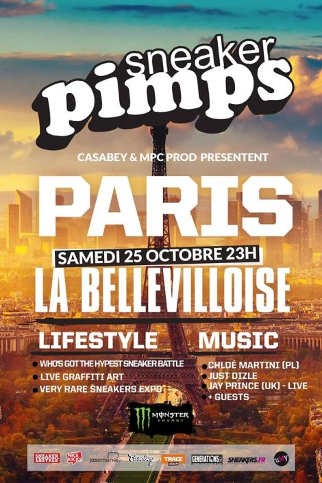 sneaker-pimps-party-25-octobre-la-bellevilloise