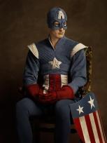 captain america renaissance
