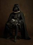 dark vador renaissance