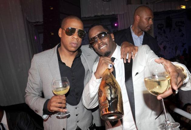 Jay-Z ajoute une corde à son arc : l'achat d'Armand de ...