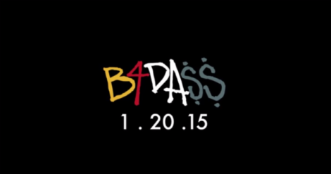 Joey Bada$$ dévoile la date de sortie de B4.DA.$$